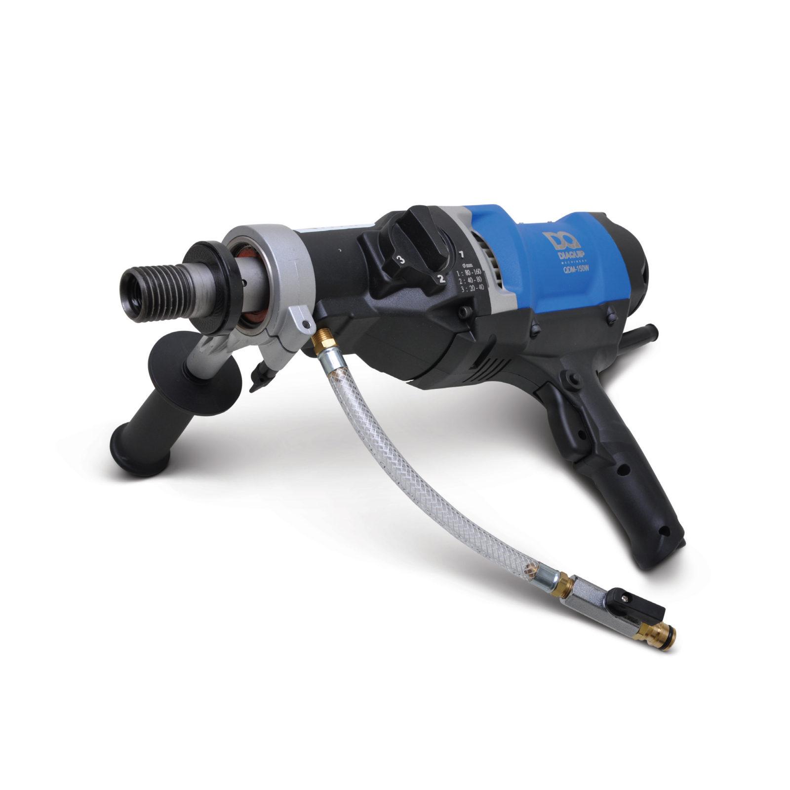 Qdm 150w Elite Drill Motor Harbro Supplies Ltd
