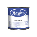 Harbro Gold Size 250ml - 1-hour-clear