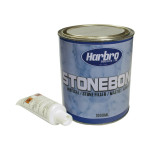 Harbro Stonebond 1 Ltr Vertical - clear