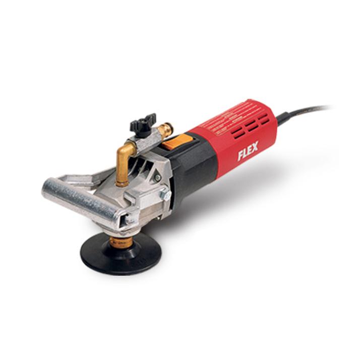 Lw1503 Flex Wet Polishing Machine 110v Harbro Supplies Ltd