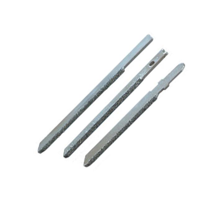 Jigsaw Blades