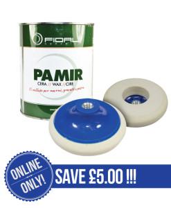 pamirwax