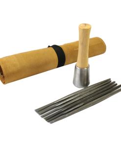 Steel Tooling & Kits