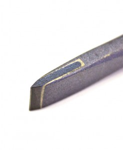 Harbro Granite Lettering Chisel (Hammer Head)