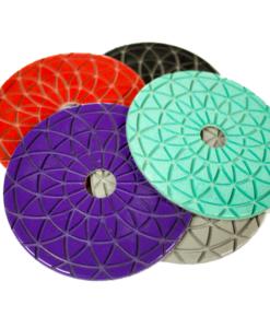 Diamond Polishing Discs
